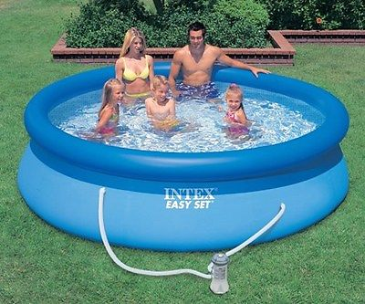 Easy Set Pool 12' x 30""