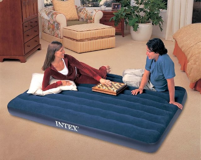 Classic Downy Air Bed