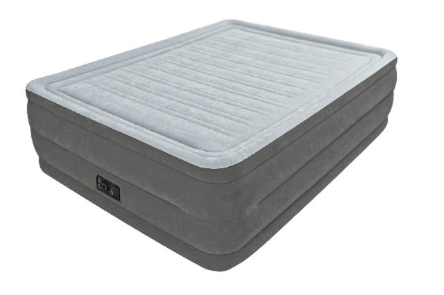 Comfort Plush High Rise Air Bed