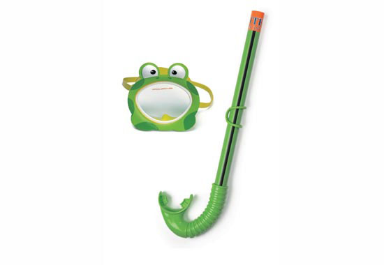 Froggy Fun Set #55940