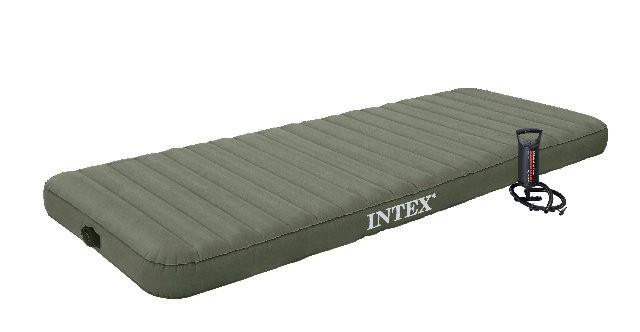 Roll 'N Go Outdoor Air Bed