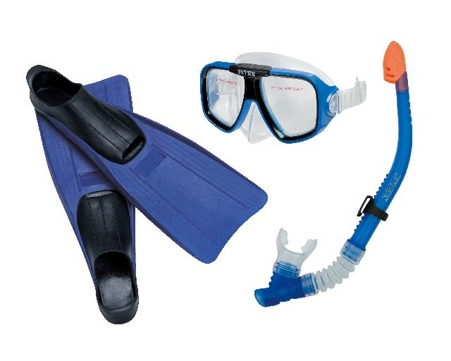 Dive and Snorkel